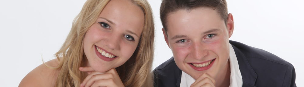 Frisur Und Make Up In Shk Jugendweihe Ostthuringen E V